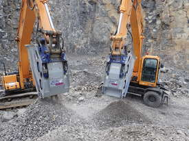 XCENTRIC 16T+ CRUSHER BUCKETS   RENT-TRY-BUY TODAY! - picture3' - Click to enlarge