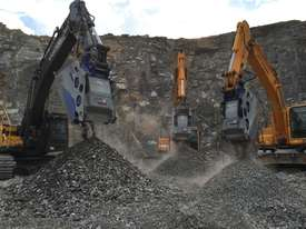 XCENTRIC 16T+ CRUSHER BUCKETS   RENT-TRY-BUY TODAY! - picture15' - Click to enlarge