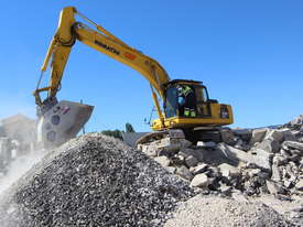 XCENTRIC 16T+ CRUSHER BUCKETS   RENT-TRY-BUY TODAY! - picture16' - Click to enlarge