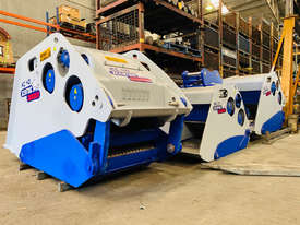 XCENTRIC 16T+ CRUSHER BUCKETS   RENT-TRY-BUY TODAY! - picture18' - Click to enlarge