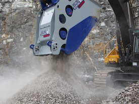 XCENTRIC CRUSHER BUCKET 16T+  - picture0' - Click to enlarge