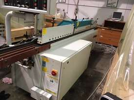 Used Holzher Edgebander 1402 - picture0' - Click to enlarge