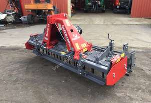 Feraboli XL250 Power Harrows Tillage Equip