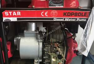 Koop Star   Water Transfer PUMP