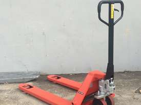 New 2.5t Pallet Jack For Sale - picture7' - Click to enlarge