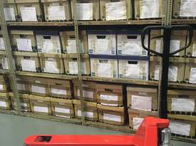 New 2.5t Pallet Jack For Sale - picture5' - Click to enlarge