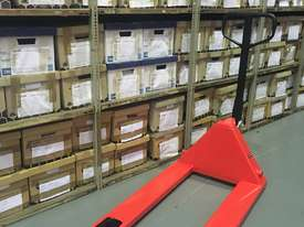New 2.5t Pallet Jack For Sale - picture0' - Click to enlarge