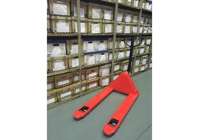 New 2.5t Pallet Jack For Sale