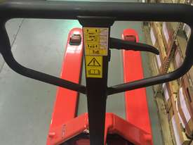New 2.5t Pallet Jack For Sale - picture4' - Click to enlarge