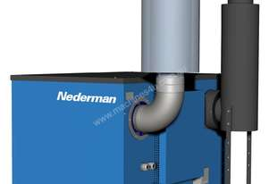 Nederman RBU Cyclone Extractor