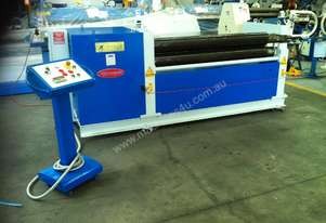 SM-S1510 - 1500mm X 10mm Plate Rollers