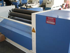 SM-S1510 - 1500mm X 10mm Plate Rollers - picture7' - Click to enlarge