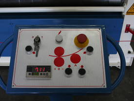 SM-S1510 - 1500mm X 10mm Plate Rollers - picture8' - Click to enlarge