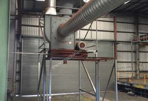 Industrial Dust Extractor