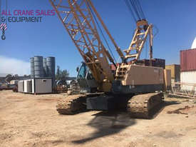 80 TONNE KOBELCO CKE850 2010 - ACS - picture0' - Click to enlarge