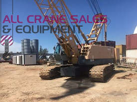 80 TONNE KOBELCO CKE850 2010 - ACS - picture2' - Click to enlarge