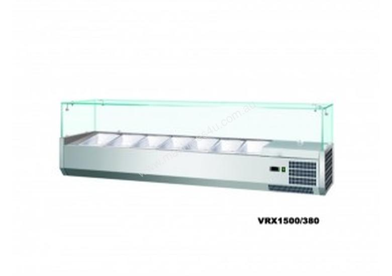 ICE Refrigerated Ingredient Unit VRX1200