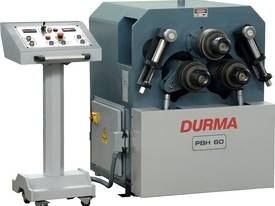 Durma PBH60 Section Rolls - picture0' - Click to enlarge