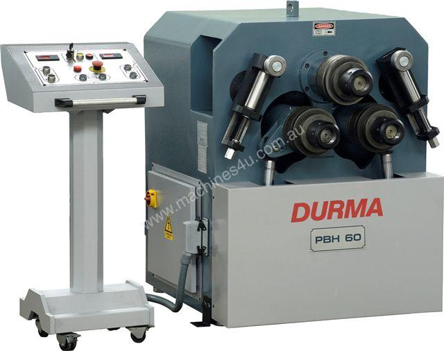 Durma PBH60 Section Rolls