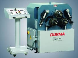 Durma PBH60 Section Rolls - picture1' - Click to enlarge