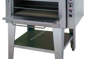 Goldstein Single Deck Gas Pizza Oven G236