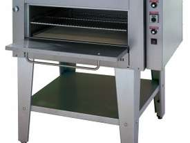Goldstein Single Deck Gas Pizza Oven G236 - picture0' - Click to enlarge