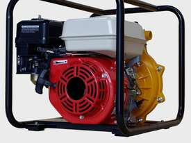 NEW BMAC 7HP 40MM TWIN IMPELLER FIRE PUMP, Model BMFP40-2 - picture1' - Click to enlarge
