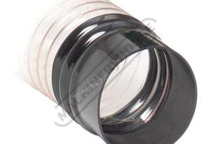 DX100X Easy Fit Hose Cuff for Dust Extractors Ø100mm
