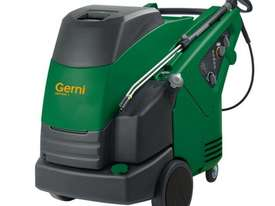 Gerni MH 7P 175/1260, 2535PSI Three Phase Professional Hot Water Cleaner - picture0' - Click to enlarge
