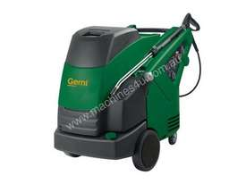 Gerni MH 7P 175/1260, 2535PSI Three Phase Professional Hot Water Cleaner - picture2' - Click to enlarge