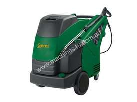 Gerni MH 7P 175/1260, 2535PSI Three Phase Professional Hot Water Cleaner - picture6' - Click to enlarge