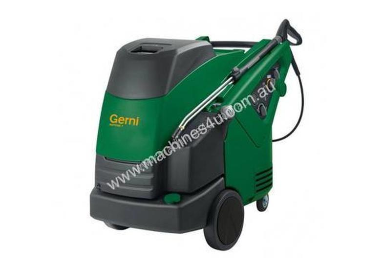 Gerni MH 7P 175/1260, 2535PSI Three Phase Professional Hot Water Cleaner