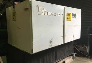 Sephco 800KW   Load Bank