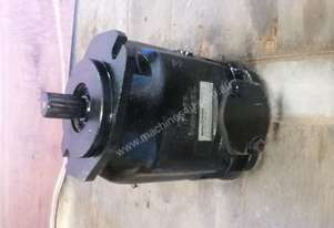 Hydraulic Piston Pump Parker P1060
