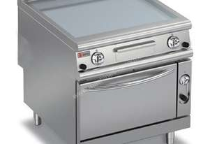 Baron 90FTTGF/G805 Combination Grill and Oven