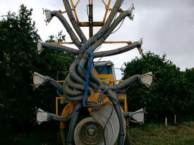 TURBOMIST SPRAYERS - picture0' - Click to enlarge