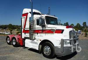 KENWORTH T403 Prime Mover (T/A)