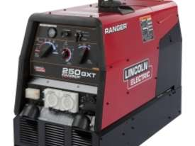 Lincoln Ranger 250GXT ENGINE DRIVE - picture0' - Click to enlarge