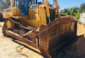 Caterpillar 1998   D7R DOZER