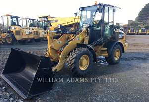 CATERPILLAR 907M Wheel Loaders integrated Toolcarriers