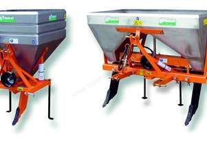 Rinieri FERTILIZAR-BURYING PLOW IC