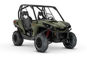 Can Am CAN-AM SSV Commander DPS ATV