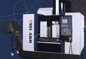 NMV Series High Rigidity Vertical Machining Center