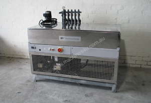 Industrial Stainless Refrigerated Water Cooler Chiller Tank 150L