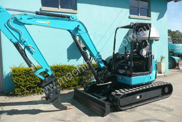 5.0 Tonne Airman Excavator for   with Buckets & Ripper