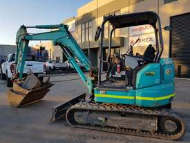 Kobelco SK45/045 Tracked-Excav Excavator - picture1' - Click to enlarge