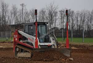 Takeuchi   TL150 Tracked Loader