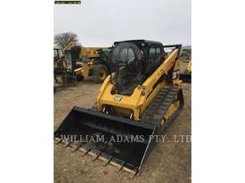 CATERPILLAR 289D Multi Terrain Loaders - picture0' - Click to enlarge