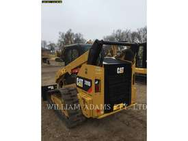 CATERPILLAR 289D Multi Terrain Loaders - picture1' - Click to enlarge