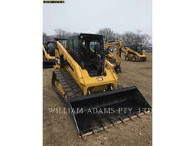 CATERPILLAR 289D Multi Terrain Loaders - picture2' - Click to enlarge